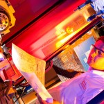 Precision Components for Aerospace